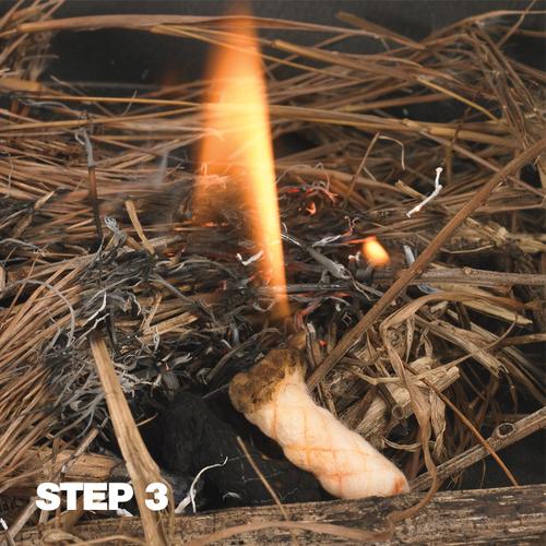 Ціна Засоби виживання, орієнтування та видобуток вогню / NDUR TINDER-QUIK Fire Starting Tabs 22030