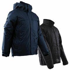 Зимова утеплена мембранна тактична куртка Pentagon LCP .THE ROCK. (PrimaLoft®Eco+Storm|Tex) K01004-2.0