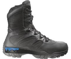 Ridge Outdoors Nighthawk Black Shoes 2008-8