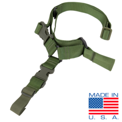 Condor US1008: Quick One Point Sling