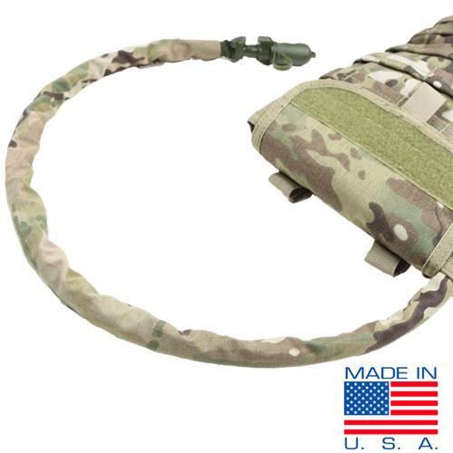Ціна Аксесуари для гідросистем (чохол для трубки, чистка гідратору) / Condor Tube Cover US1013