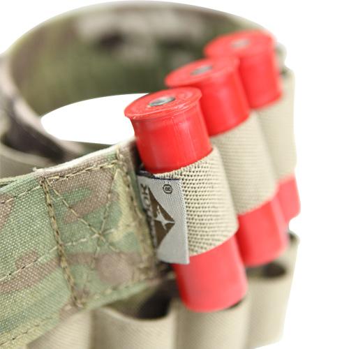 Ціна Бандольєр під 12 калібр. Патронташ / Бандольєра патронташ Condor Shotgun Bandoleer US1014 - Crye Precision MULTICAM