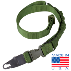 Ремінь одноточковий Condor VIPER Single Bungee One Point Sling US1021