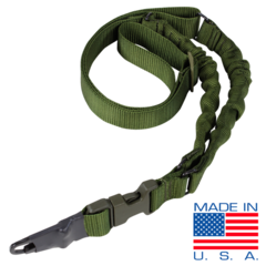 Condor US1022: ADDER Double Bungee One Point Sling