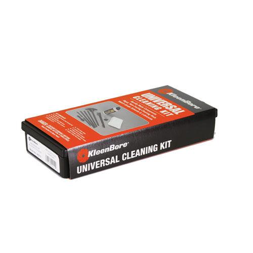 Ціна Чистка зброї / SAFARILAND KleenBore Classic Universal Muzzleloading Handgun, Rifle & Shotgun Cleaning Kit