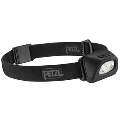 Налобний ліхтар Petzl TACTIKKA+ DIY Headlamps Black 250 Lumens