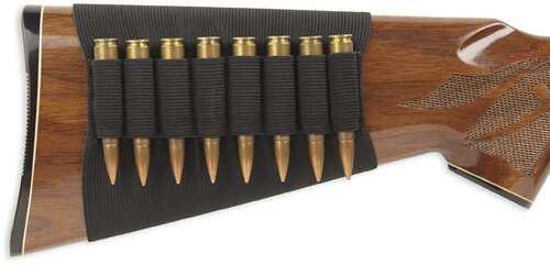 Ціна Підсумок наприкладний / Наприкладний підсумок патронташ Bulldog Butt Stock Rifle WBSR