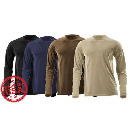 Ціна 1 шар. Потовивідна термо білизна / Drifire Silkweight / Lightweight Tubular Long Sleeve Shirt (негорюче/вогнетривке)