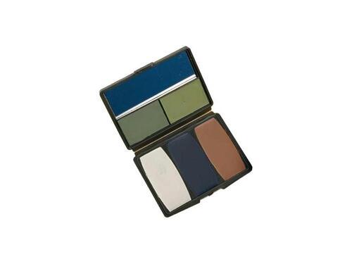 Ціна Камуфляжний грим / Hunter's Specialties 5 Color Camo-Compac Make Up Kit 00278