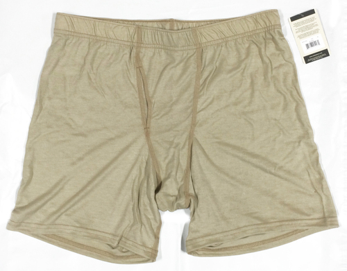 Ціна 1 шар. Потовивідна термо білизна / New Balance Fire resistant boxer brief AFR105C - cocona fibers (негорюче/вогнетривке)