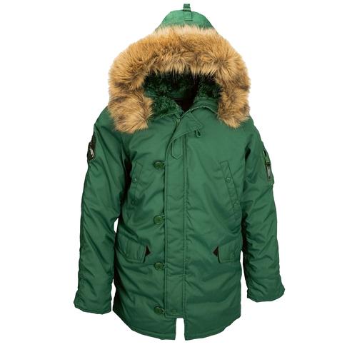 Ціна Зимовий одяг / Alpha Industries Men's Altitude Parka