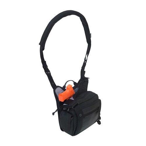 Ціна Сумки. Поясні, Плечові та для прихованого носіння зброї / Сумка DANAPER ALPHYN Urban S 1701