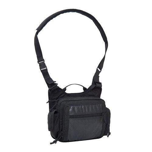 Ціна Сумки. Поясні, Плечові та для прихованого носіння зброї / DANAPER Сумка ALPHYN Urban M 1702