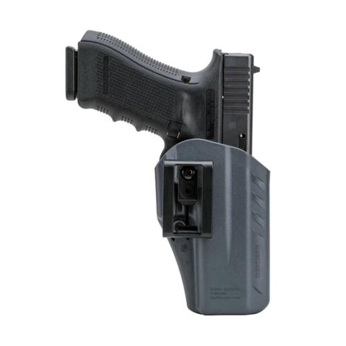 Ціна Полімерні кобури та аксесуари / Полімерна кобура Blackhawk Glock A.R.C. INSIDE-THE-WAISTBAND HOLSTER 417500UG
