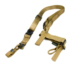 Pantac Tactical 3-point Sling SL-N308, Type II