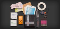 Gerber Bear Grylls Survival Basic Kit CP 31-000700