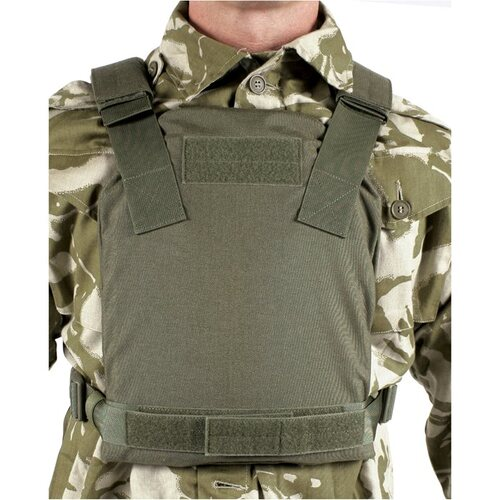 Ціна Плитоноска (Плейт керріер та Бронежилет) / BlackHawk Low Visibility Plate Carrier 32PC