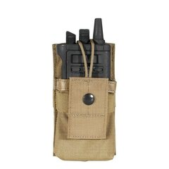 Підсумок для рації BlackHawk SMALL RADIO/GPS POUCH - SPEED CLIP 38CL35