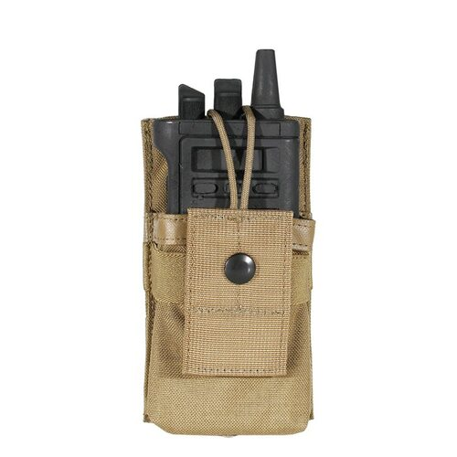 Ціна Підсумок під Рації / BlackHawk SMALL RADIO/GPS POUCH - SPEED CLIP 38CL35