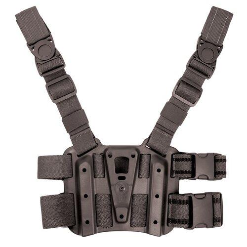Ціна Полімерні кобури та аксесуари / Стегнова платформа Blackhawk Tactical Holster Platform 432000