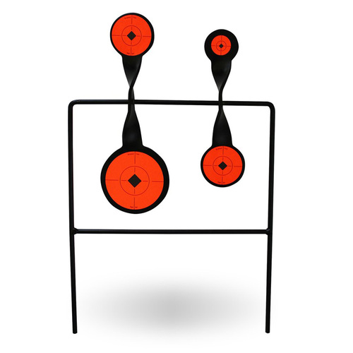 Ціна Утиліти та інші аксесуари і складові / Гонг Birchwood Casey World of Targets Duplex Spinner Target 46422