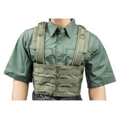 Нагрудник Blackhawk Split Front Chest Rig 55SF00
