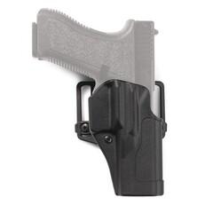 Полімерна кобура Blackhawk SERPA Strike/Molle holster 40CL01 (Beretta)