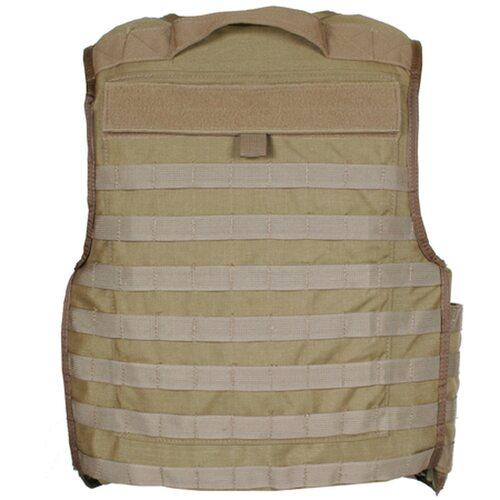 Ціна Плитоноска (Плейт керріер та Бронежилет) / Бронежилет чохол Blackhawk STRIKE Cutaway Carrier Slick Tactical Armor Carrier Vest 32V404