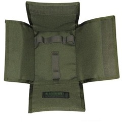 BlackHawk S.T.R.I.K.E. QUADFOLD MEDICAL POUCH, Coyote Tan 37CL48