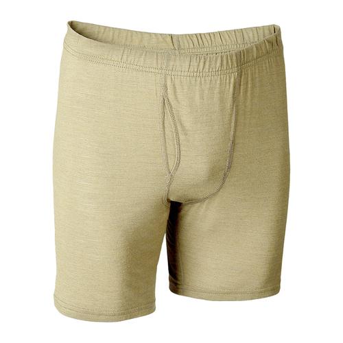 Ціна 1 шар. Потовивідна термо білизна / Вогнетривкі труси New Balance AFR105 Fire resistant boxer brief