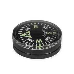Міні компас для набору виживання NDUR BUTTON COMPASS 51590