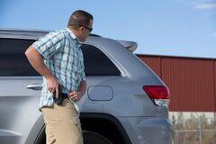 Тактична сорочка Propper Covert Button-Up – Short Sleeve F53520