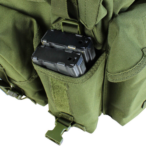 Ціна Нагрудники (Chest Rigs) / Тактичний нагрудник Condor 7 Pocket Chest Rig CR