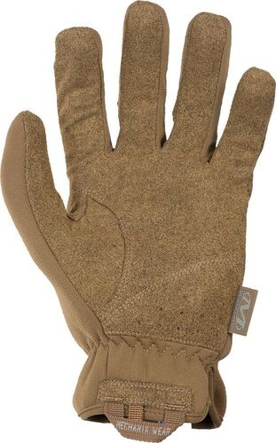 Ціна Рукавички. Комбіновані із шкірою, або синтетичні / Тактичні рукавички Mechanix FastFit® Coyote FFTAB-72