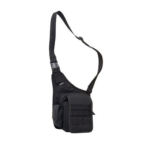Ціна Сумки. Поясні, Плечові та для прихованого носіння зброї / Сумка Danaper DELTA 1513