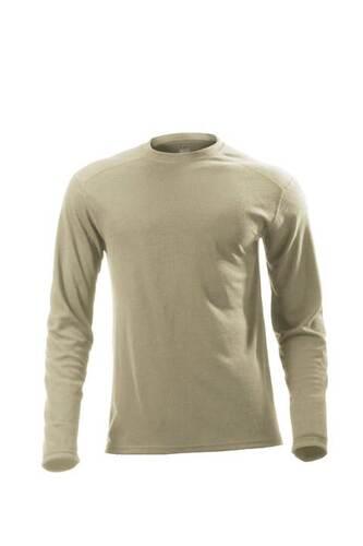 Ціна 2 шар. Зігріваюча термо білизна / Вогнетривка зимова термобілизна Drifire Long Sleeve Heavyweight Shirt 20000174 DF2-240LS
