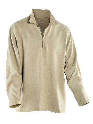 Ціна 2 шар. Зігріваюча термо білизна / Drifire Long Sleeve Zip Neck Single Sided Mod/Viscose Mock Fleece (негорюче/вогнетривке)