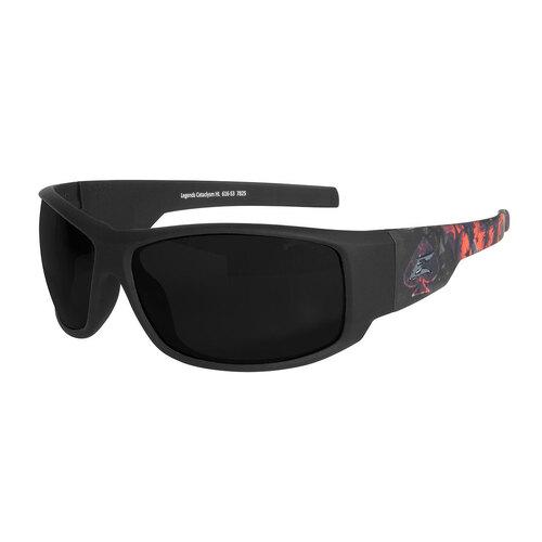 Ціна Окуляри та маски / Балістичні тактичні окуляри Edge Legends Ballistic Sunglasses w/Vapor Shield Anti-Fog Coating HL616