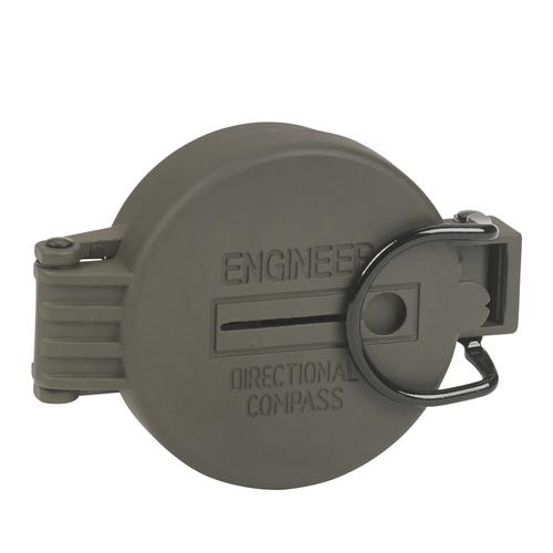 Ціна Засоби виживання, орієнтування та видобуток вогню / Інженерний компас Ndur Engineer Directional Compass 51640