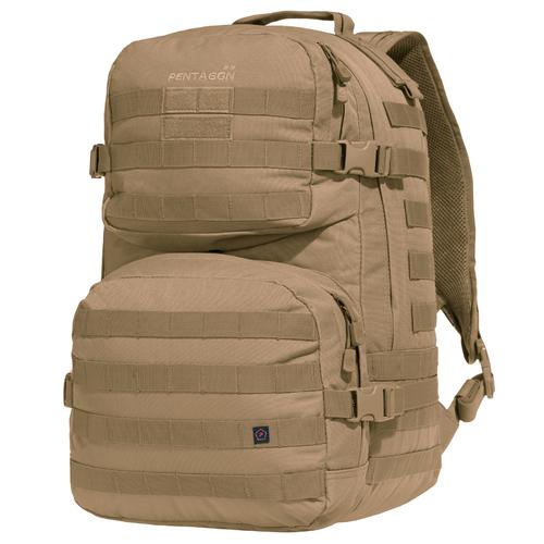 Ціна Рюкзаки. Транспортувальні, вантажні, для зброї та під гідросистеми / Pentagon EOS K16072