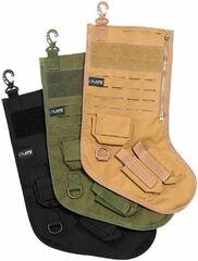 Тактична подарункова шкарпетка LA Police Gear Atlas™ Tactical Christmas