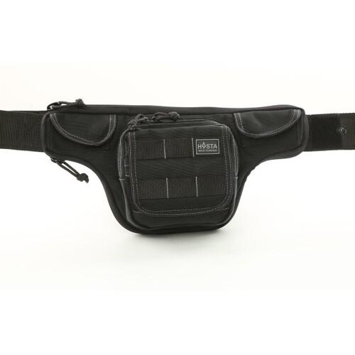 Ціна Сумки. Поясні, Плечові та для прихованого носіння зброї / Сумка поясна Hasta кобура для Форт Flash-L 11006