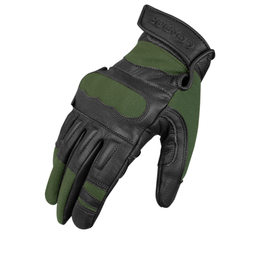 Ціна Рукавички. Kevlar® та захистом від порізів / Тактичні кевларові рукавички Condor KEVLAR - TACTICAL GLOVE HK220