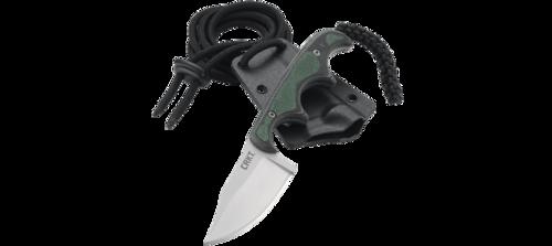 Ціна EDC та щоденні ножі / CRKT MINIMALIST® BOWIE 2387