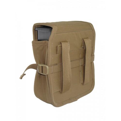 Ціна Підсумок Кулеметний для коробу та стрічки / Кулеметний підсумок Granite Tactical Gear SAW Drum Pouch