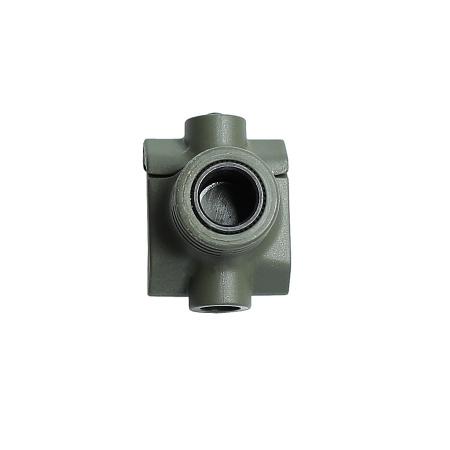 Ціна Збройні кріплення та RIS аксесуари / IMI QD Port ZQD01
