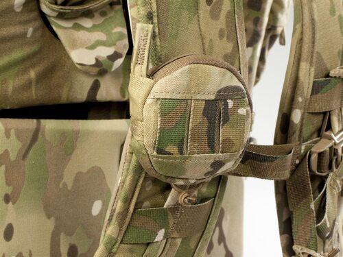 Ціна Підсумок для Поліції / Підсумок Granite Tactical Gear I-Snuf Pouch