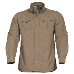 Утеплена тактична сорочка 5.11 PENINSULA INSULATOR SHIRT JACKET 72123