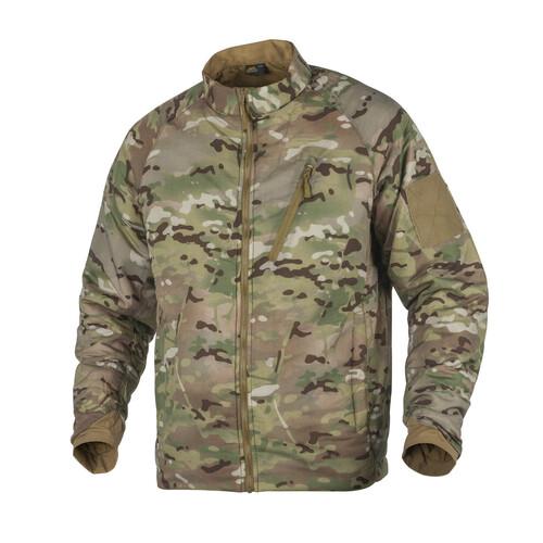 Ціна Утеплений одяг / Зимова тактична куртка Helikon-Tex WOLFHOUND JACKET (CLIMASHIELD®APEX 67G) KU-WLF-NL