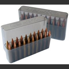 MTM J-20-L SLIP TOP AMMO BOX 20Rnd .308